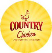 COUNTRY CHICKEN